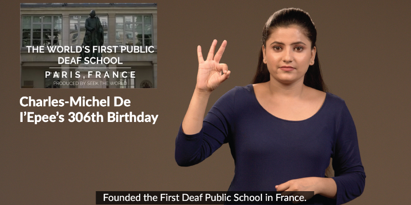 Awareness On Deafness and Culture