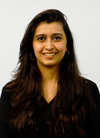 Mallika Kejriwal