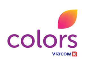 Logo of Colors TV