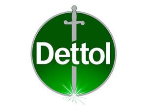 Logo of Dettol